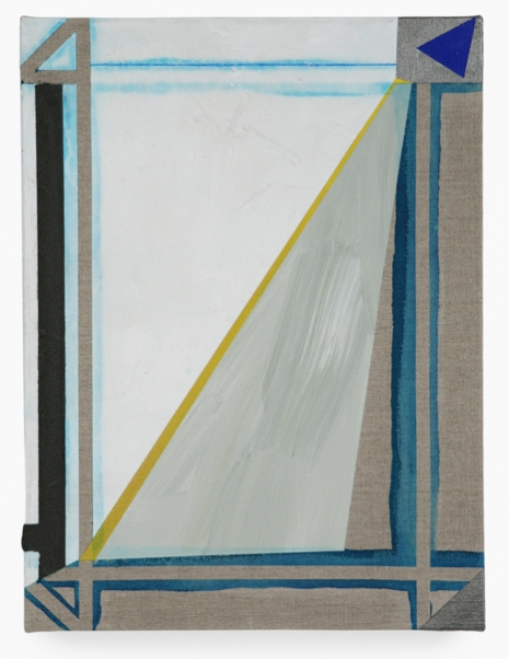 Paintings by Hirsch E.P. Rothko 2001 / Christopher K. Ho 2010